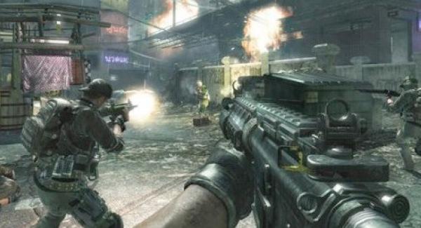 Modern Warfare 3 Review  Warfare has never felt so familiar