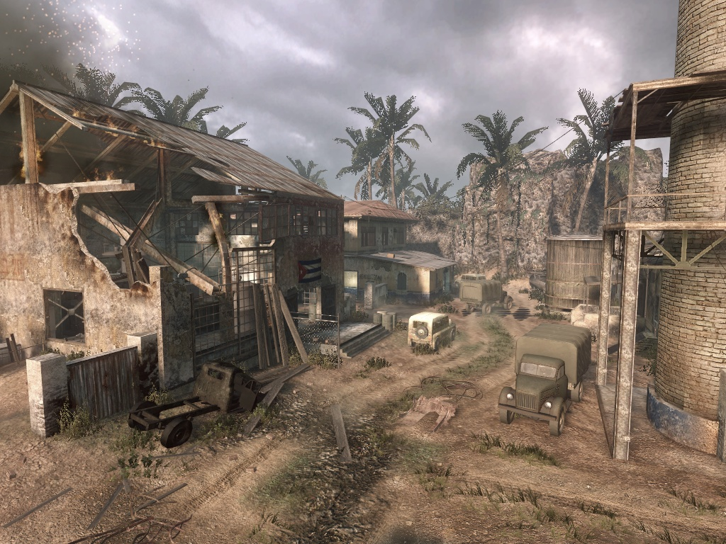 Top 15 Worst Call of Duty Maps…Ever | Medialey Call Of Duty Multiplayer Maps on