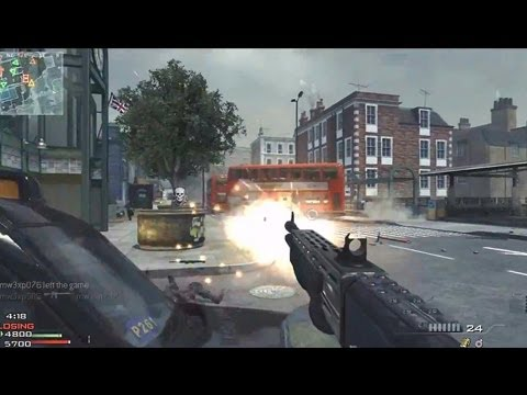 Top 15 Best Call of Duty Maps…Ever   Medialey