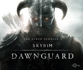 Skyrim: Dawnguard Review – You Have Contracted Sanguinare Vampiris