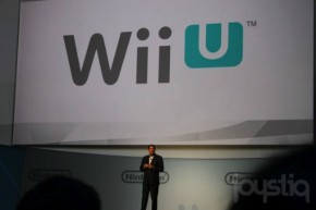 Nintendo at E3 2012 – The Personification of Average.