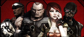 Replay: Borderlands