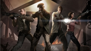 A Week in Gaming – Left 4 Dead…Again