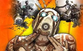 Borderlands 2 – Improving on the Impeccable