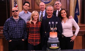 A Week in TV – Happy 300th! (28th Oct 2012)