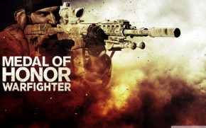 Medal of Honor: Warfighter BetaThoughts