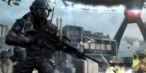 Black Ops 2 Thoughts – In the Future, Little Has Changed