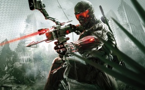Crysis 3 Review (Xbox 360)