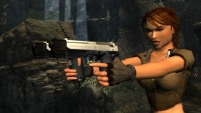 Replay: Tomb Raider Legend