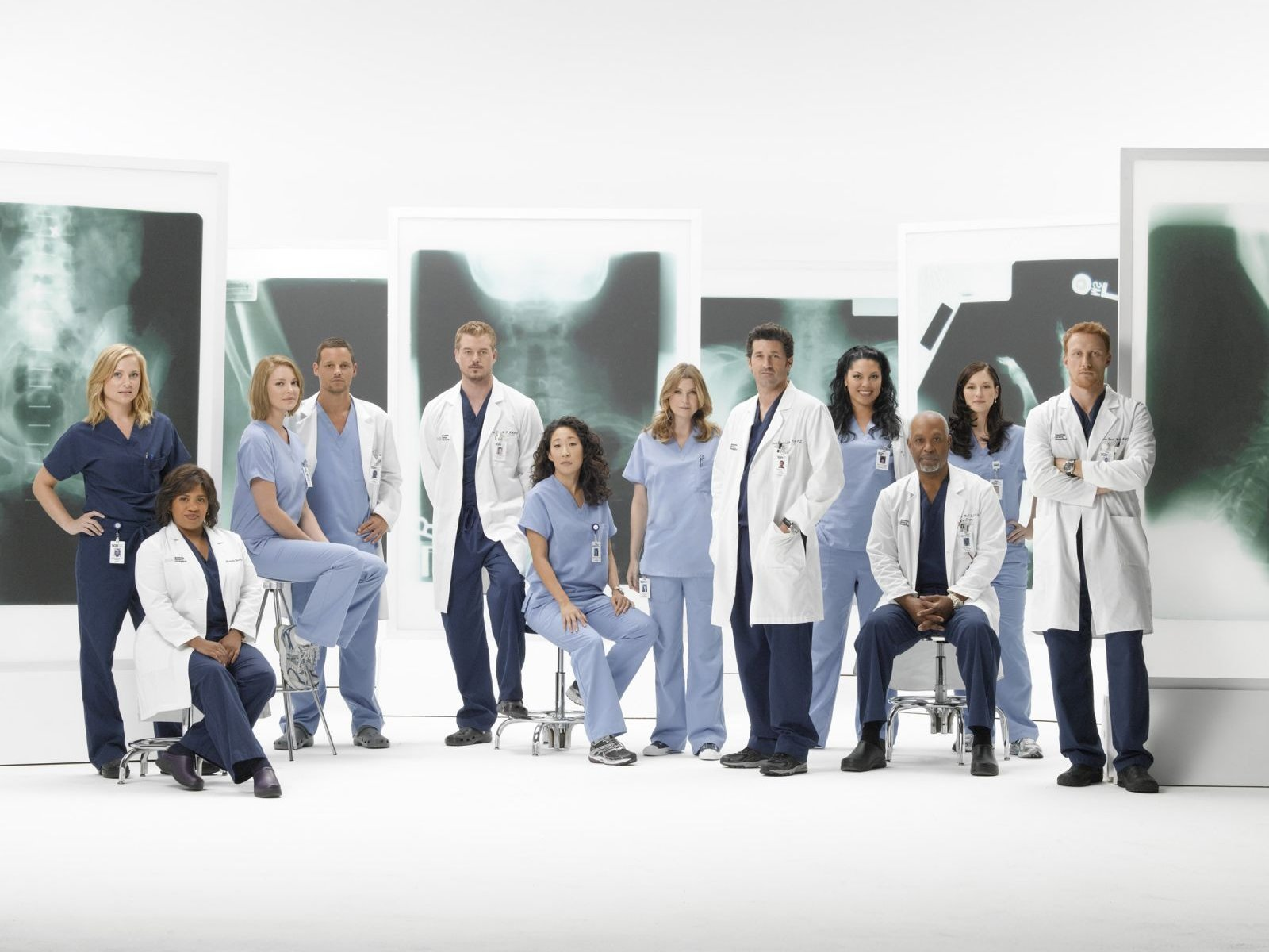 Grey\'s Anatomy and the Power of Subjugation | Medialey