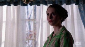 Performance of the Week #1 – Alison Brie (21st April 2013)