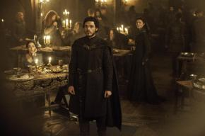 "Game of Thrones: ""The Rains of Castamere"" – The Wine Ran Red"
