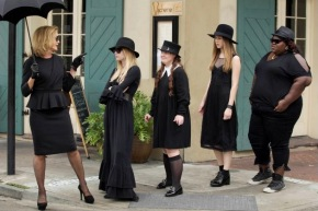 A Week in TV – Witch Bitch (13.10.13)