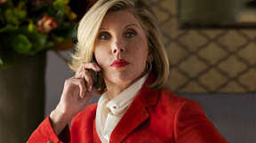 "The Good Wife: ""Outside the Bubble"" – My Thoughts"
